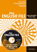 New English file    the course that gets students talking   Upper intermediate   Teacher s book