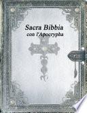 Sacra Bibbia con l Apocrypha