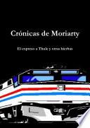 Cr  nicas de Moriarty