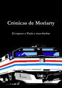 CrÌ_nicas de Moriarty