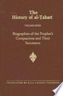 The History of al-Tabari Vol. 39