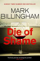 Die Of Shame : watching . . . every monday evening, six...