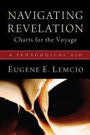 download ebook navigating revelation: charts for the voyage pdf epub