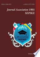 Journal Association 1901 Sepike
