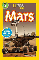 National Geographic Readers  Mars
