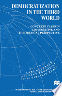 Democratization in the Third World