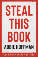 Steal This Book Book