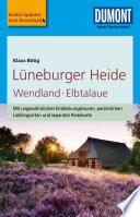 DuMont Reise Taschenbuch Reisef  hrer L  neburger Heide