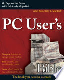PC User's Bible