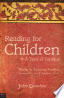 Reading for Children