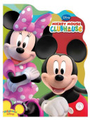 Disney Mickey and Minnie Happy  Happy Birthday