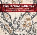 Maps of Malaysia and Borneo