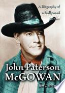 J P  McGowan