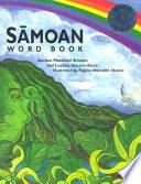 Samoan Word Book