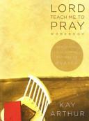 Lord Teach Me To Pray Member Book