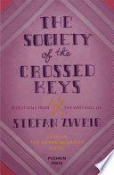 The Society Of The Crossed Keys : years ago, as allthe books began...