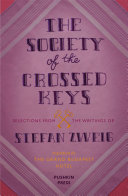 The Society Of The Crossed Keys book