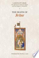 Lancelot Grail  The death of Arthur