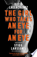 download ebook the girl who takes an eye for an eye: continuing stieg larsson's millennium series pdf epub