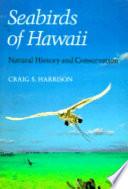 Seabirds of Hawaii