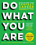 Do What You Are Book