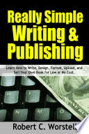 Really Simple Writing & Publishing