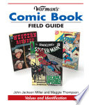 Warman s Comic Book Field Guide