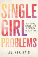 download ebook single girl problems pdf epub