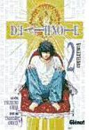 Death Note 2 Confluencia Confluence book