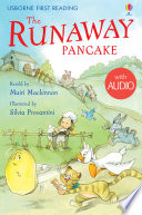 The Runaway Pancake Whole Family A Dog A Rabbit
