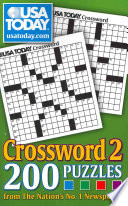 Usa Today Crossword 2