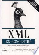 XML en concentr
