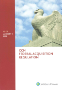 Federal Acquisition Regulation  FAR    As of January 1 2015