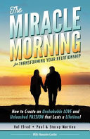 download ebook the miracle morning for transforming your relationship pdf epub