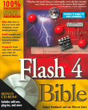 Flash 4 Bible