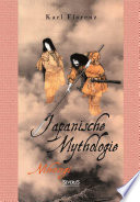 Japanische Mythologie  Nihongi