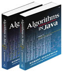 Bundle Of Algorithms In Java