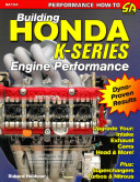 Building Honda K Series Engine Performance