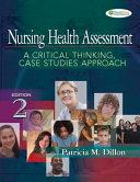 Nursing Health Assessment