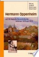 Hermann Oppenheim und die deutsche Nervenheilkunde zwischen 1870 und 1919