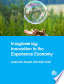 Imagineering  Innovation in the Experience Economy