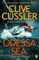 Odessa Sea Pdf/ePub eBook