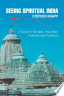 Seeing Spiritual India