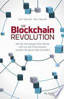 Die Blockchain Revolution