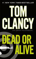 Dead or Alive Pdf/ePub eBook