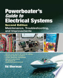 Powerboater s Guide to Electrical Systems  Second Edition
