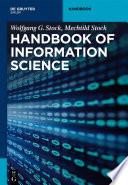 Handbook of Information Science