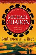 Gentlemen of the Road Book