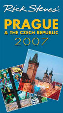 Rick Steves  Prague and the Czech Republic  2007