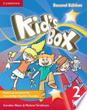 Kid s Box Level 2 Pupil s Book